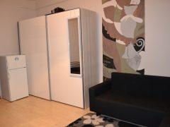 Debrecen, Kassai út - Low cost studio flat close to Campus