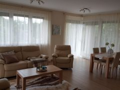 Debrecen, Hadházi út - Luxury flat for rent close to Kassai Campus