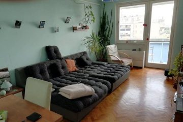 Debrecen, Jerikó utca - Bright and spacious flat close to Uni