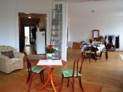 Debrecen, Szent Anna utca - Napfényes lakás a Belvárosban