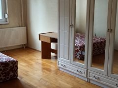 Debrecen, Görgey utca - Two rooms flat on Görgey