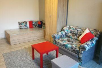 Debrecen, Bethlen utca - Studio flat for rent in Bethlen utca