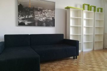 Debrecen, Batthyány utca - Sunny flat is for rent in the Center